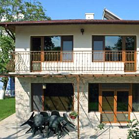 Villa Pochivka
