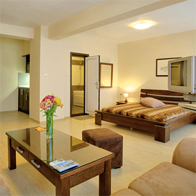 Apartments Bohemy