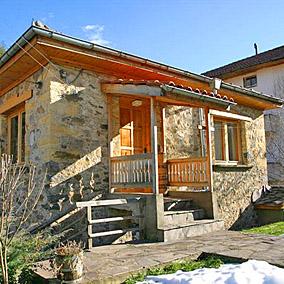 Къща за гости Реселешки