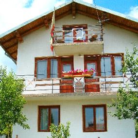 Къща Васил