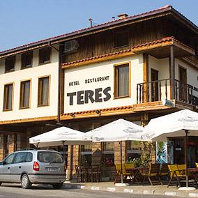 Хотел Терес