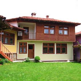 Къща за гости Копривщица