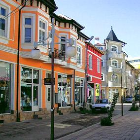Апартамент в Кюстендил