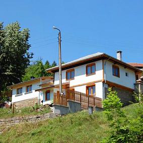 Yovchovata House