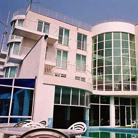 Park Hotel Bora