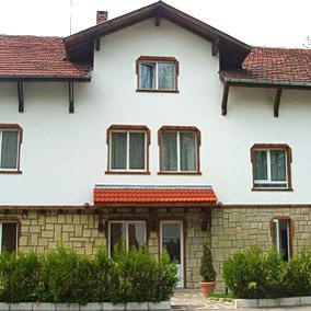 Хотел Незабравка