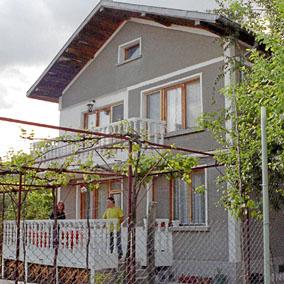 Къща за гости Бреза