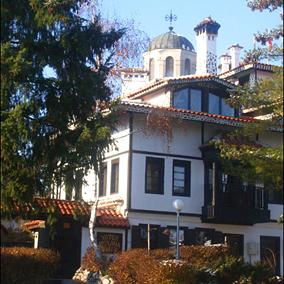 Хотел Механа 19 Век