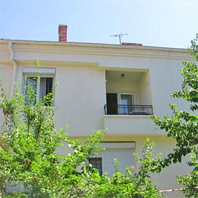 Къща за гости Аполония