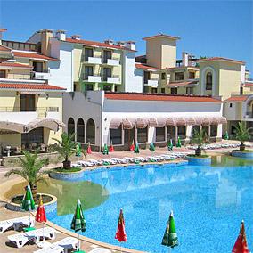 Apart Hotel Martinez