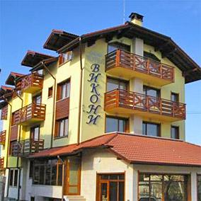 Хотел Викони