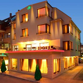 Хотел Контеса