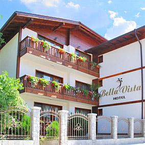 Хотел Белла Виста