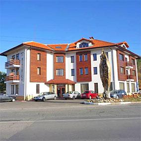 Хотел Бистрица