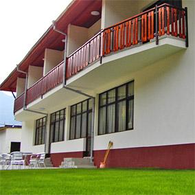 Хотел Акварели