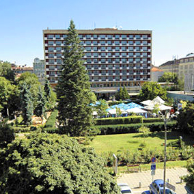 хотел Рила- семинар 2012 подготовка за годишно счетоводно и данъчно приключване на 2012 г. Практиката по прилагането на ЗКПО, ЗДДС, КСО и ЗДДФЛ