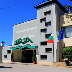 Хотелски Комплекс Света Гора