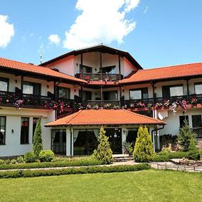 Хотел Механа Сватовете