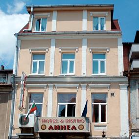 Хотел Анхеа