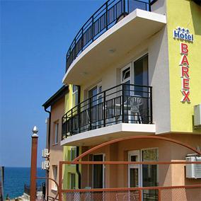 Хотел Барекс