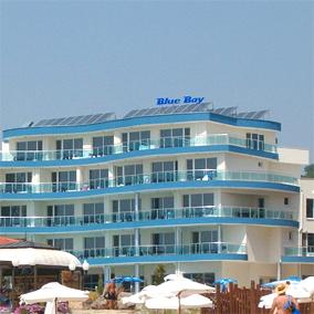 Хотел Блу Бей