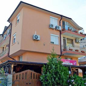 Хотел Лагуна Сарафово