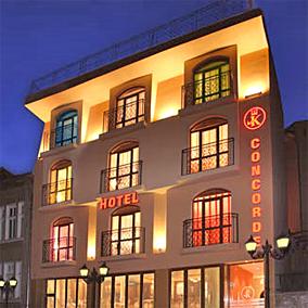 Хотел Конкорд