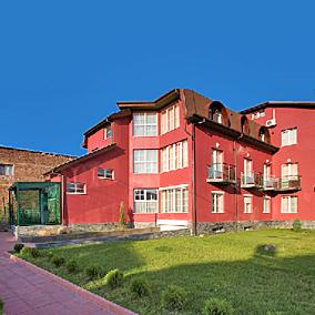Хотел Орландо