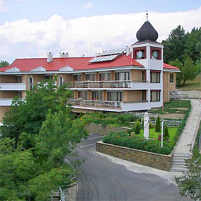 Хотелски Комплекс MG
