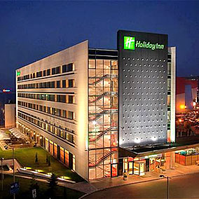 Holiday Inn София