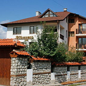 Хотел Икономов Спа
