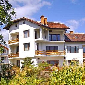 Стоянова Къща