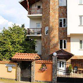 Hotel Yaneva