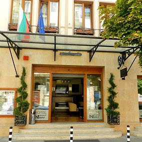 Хотел Ники