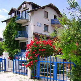 Holiday Villa Tanya