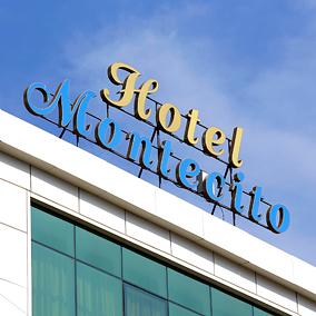 Хотел Монтесито