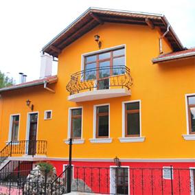 Spasov House