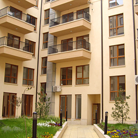 Апартаменти Бени