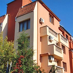 Хотел Свети Илия