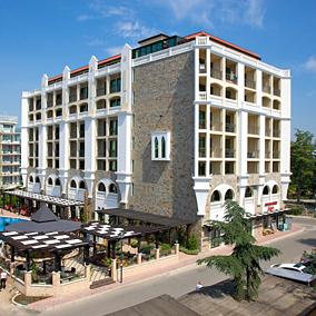 Хотел Вавилон