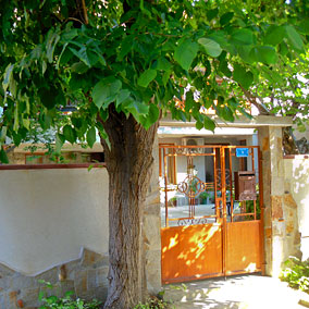 Guest House The Old Sozopol