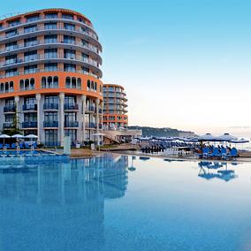 Spa Hotel Azalia