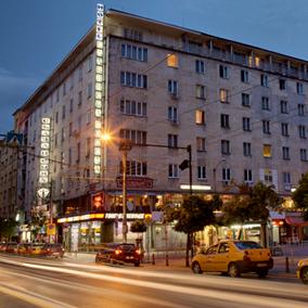 Хотел Славянска Беседа