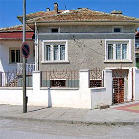 Къща за гости във Велики Преслав
