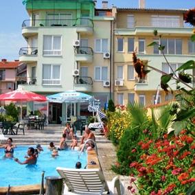 Hotel AtiYana