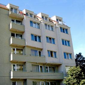 Хотел Сорбона