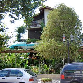 Къща за гости Бакалови