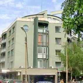Hotel RotasaR