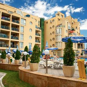 Hotel Vechna-R