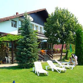 Semeen Hotel Gorska Feya Karash Snimki Ceni Na Stai Karta